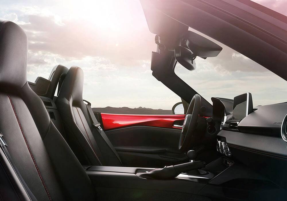 Mazda Mx5 Fr Gallery Interior 2