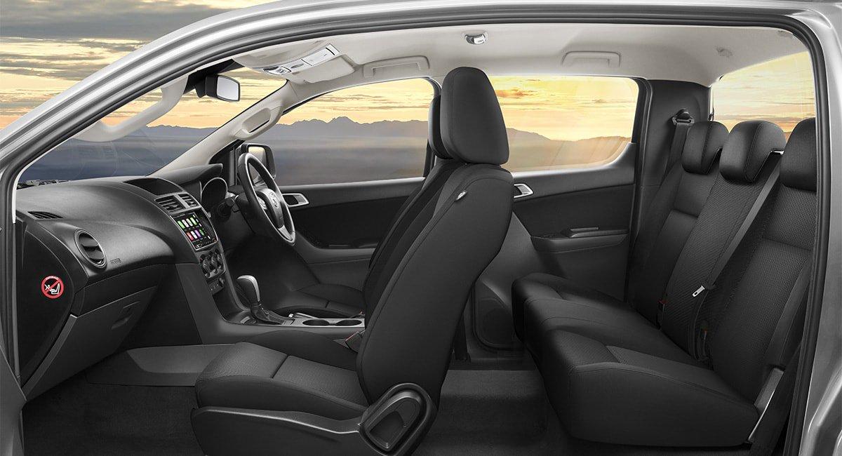Black Cloth Bt 50 Dual Cab Xt At Black Cloth Interior R Rgb Ipm2018 Vlp R Rgb