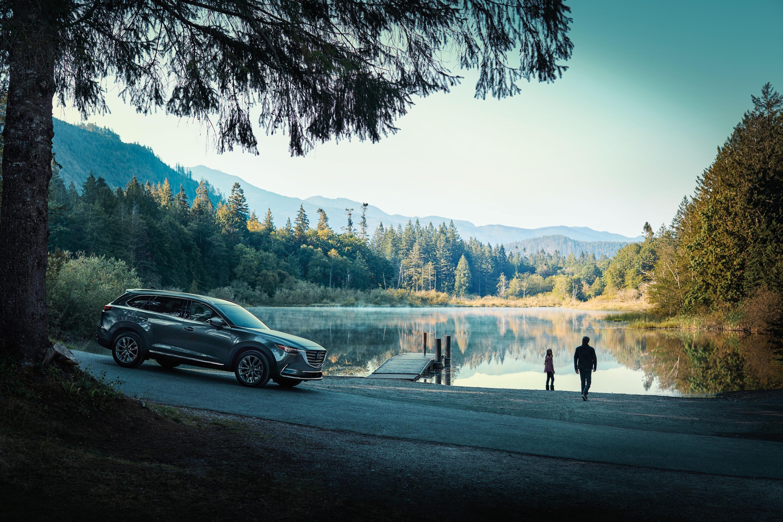 2019 Mazda Cx 9 Suv